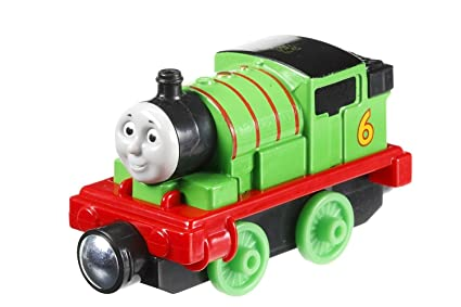 Thomas Friends Fisher Price Take N Play Percy