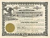 Lever Motors Corporation