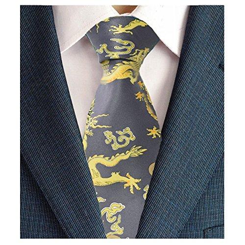 Dragon Tie - 8