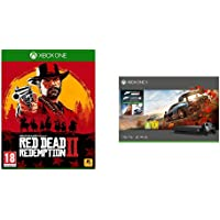 Pack Xbox One X 1 To - Forza Horizon 4/Forza Motorsport 7 + Red Dead Redemption 2