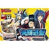 カードファイト!! ヴァンガード VGE-BT14 ブースターパック Vol.14 [英語版] Brilliant Strike BOX