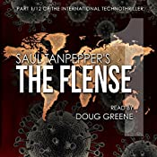 The Flense: China: The Flense, Book 1 | Saul Tanpepper