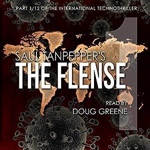 The Flense: China Audiobook