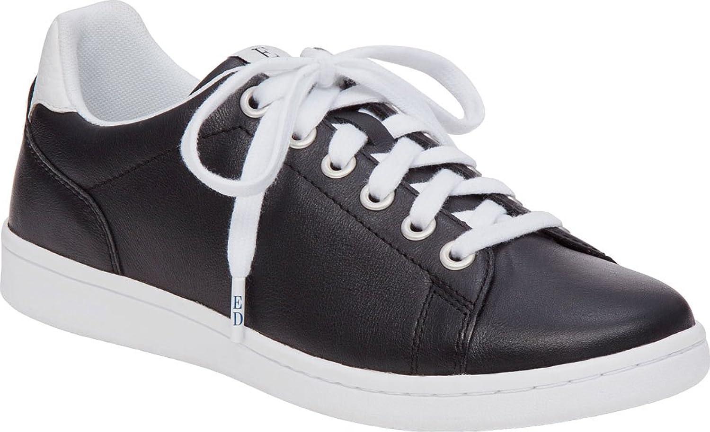 Amazon.com | ED Ellen DeGeneres Womens Chapala Fabric Low Top Lace Up  Fashion Sneakers | Fashion Sneakers