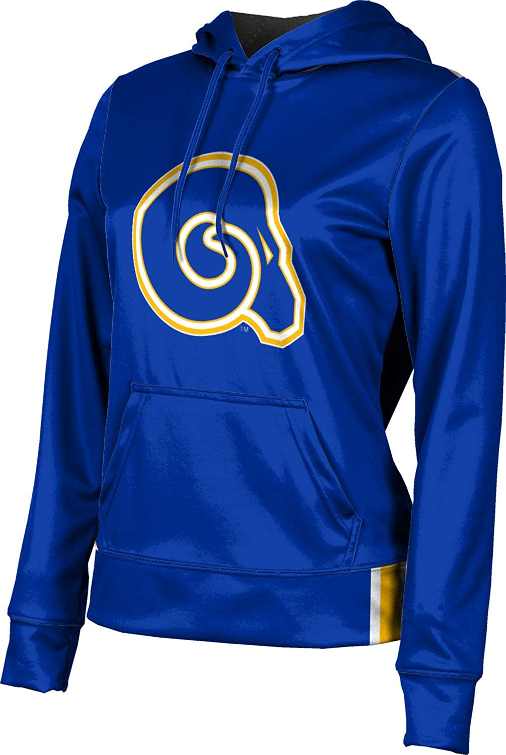 ProSphere Albany State University Mens Long Sleeve Tee Tailgate