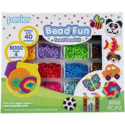 Perler Beads 80 54182 Bead Activity