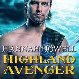 Highland Avenger Audiobook