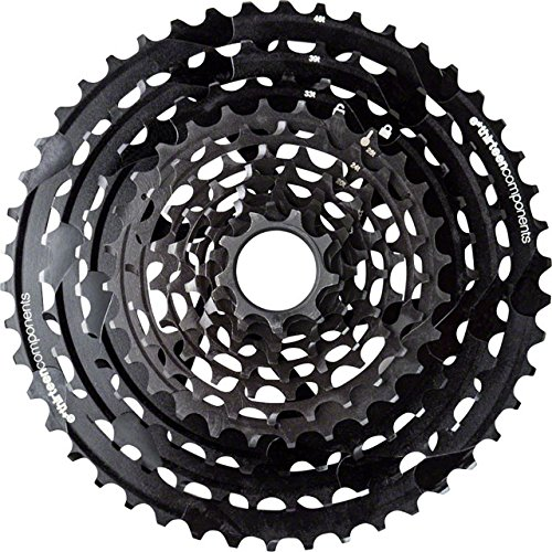 ethirteen Components TRS Race 11-Speed Cassette Black, 9-46t