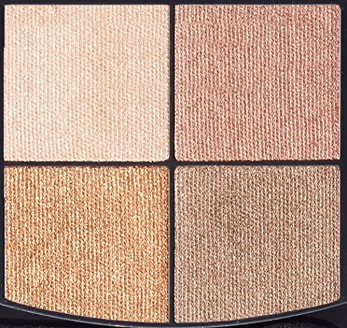 L'Oréal Paris Colour Riche Eye Pocket Palette Eye Shadow, Boudoir Charme, 0.1 oz.