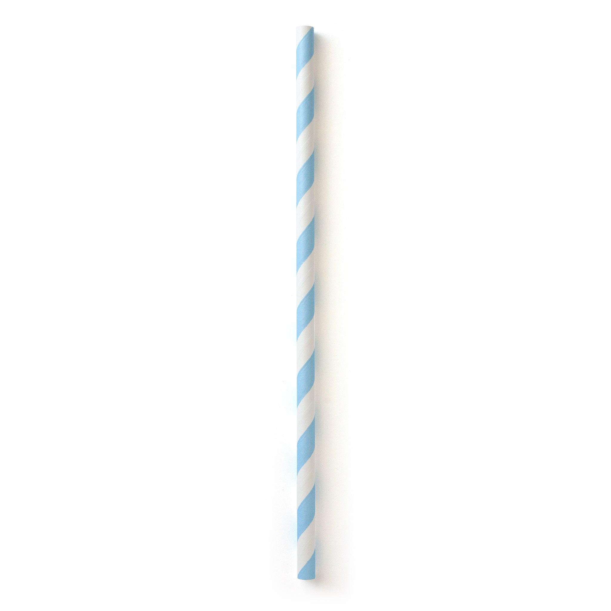 Susty Party Straw, Blue