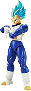 Bandai Hobby Figure-Rise Standard Super Saiyan God Super Saiyan Vegeta Dragon Ball Super