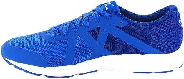 Mizuno Synchro SL 2 Zapatillas, Hombre, Azul, 45: Amazon.es: Ropa y accesorios