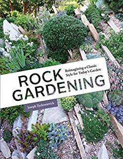Book Cover: Rock Gardening: Reimagining a Classic Style