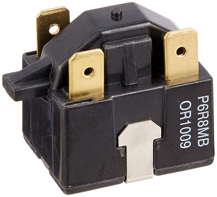 Top 10 Whirlpool Refrigerator Compressor Relay Switches