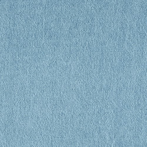 Carr Textile Indigo Denim 11 oz Light Blue Fabric By The Yard