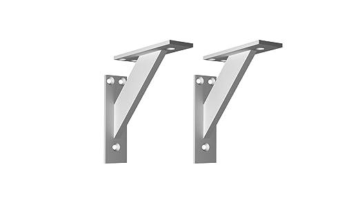Emt Design Design Modern Aluminium 3 Teilige Winkel