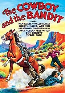 Cowboy And The Bandit