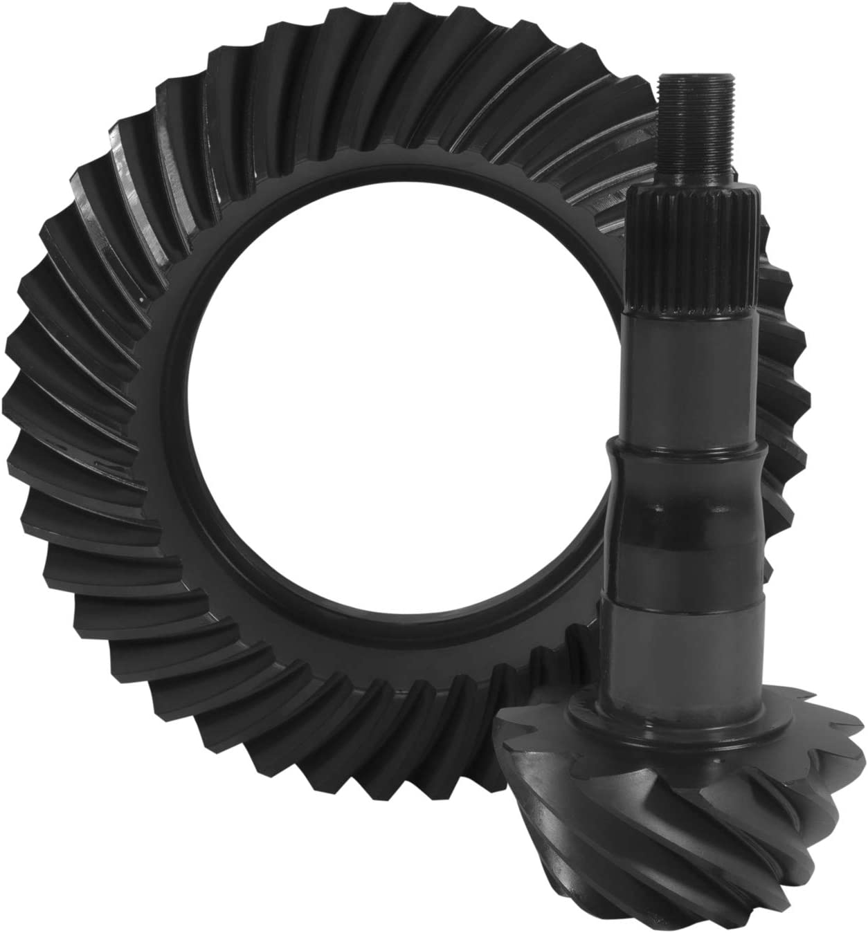 """Yukon Ring /& Pinion gear set for Ford 8.8/"""" in a 4.88 ratio"""