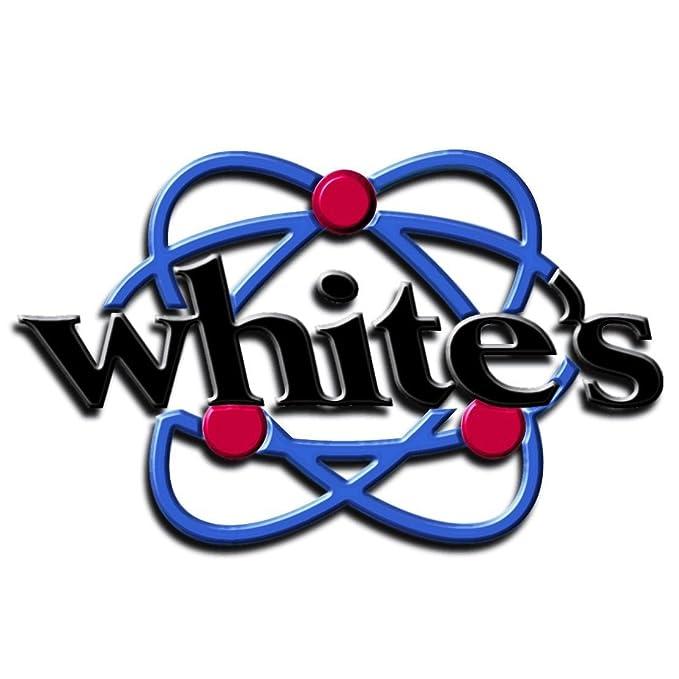 Los blancos coinmaster detector de metal w/9