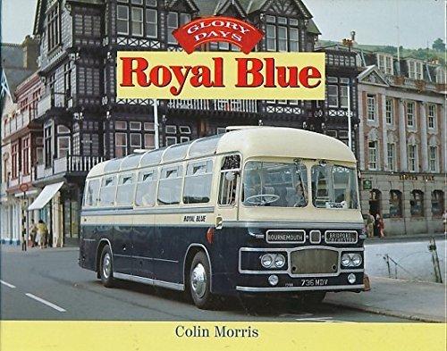 Royal Blue (Glory Days) by Colin Morris (2000-09-28) ebook