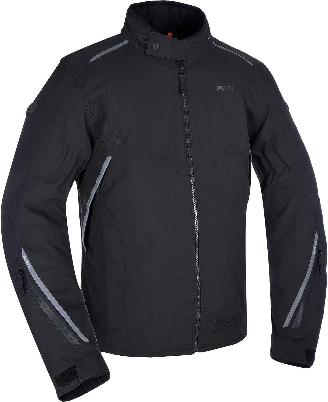 Oxford Hinterland Advanced Motorcycle Jacket