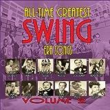 Jimmy Dorsey: All Time Greatest Swing Era Songs V.2 [3 CD]