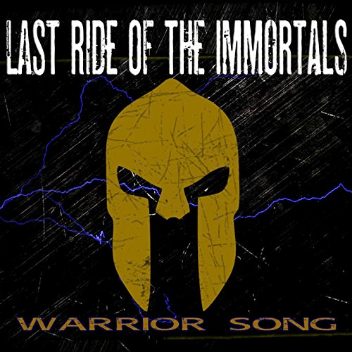 Am A Rider Mp3 Song Free Download: Single: Last Ride Of The