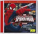 Ultimate Spiderman 2