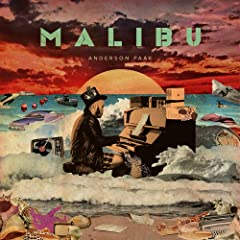2015 album from the rapper/singer. Anderson Paak is the next superstar! After dropping his debut album Venice in 2014 and then being featured on six tracks on Dr. Dre's Compton album in 2015, his star and profile rose. He has toured with Jhen...