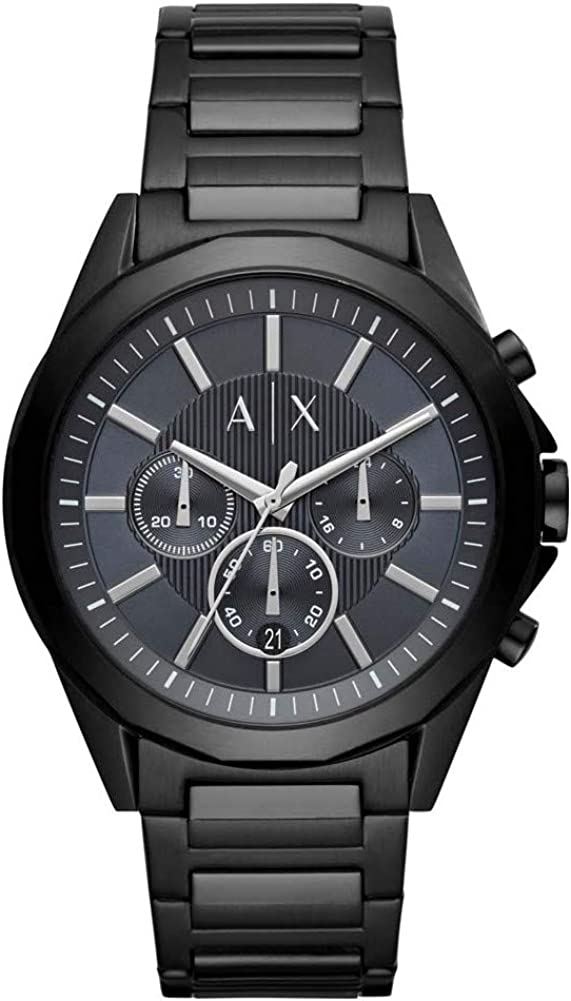 Armani Exchange - Reloj Casual con cronógrafo para Hombre - AX2639
