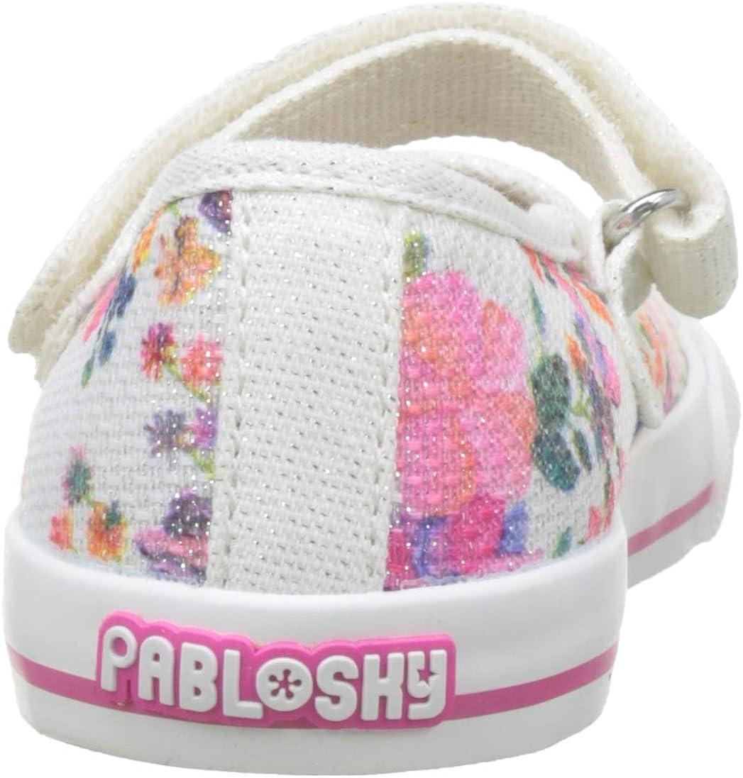 Baskets Enfiler Fille Pablosky 954900