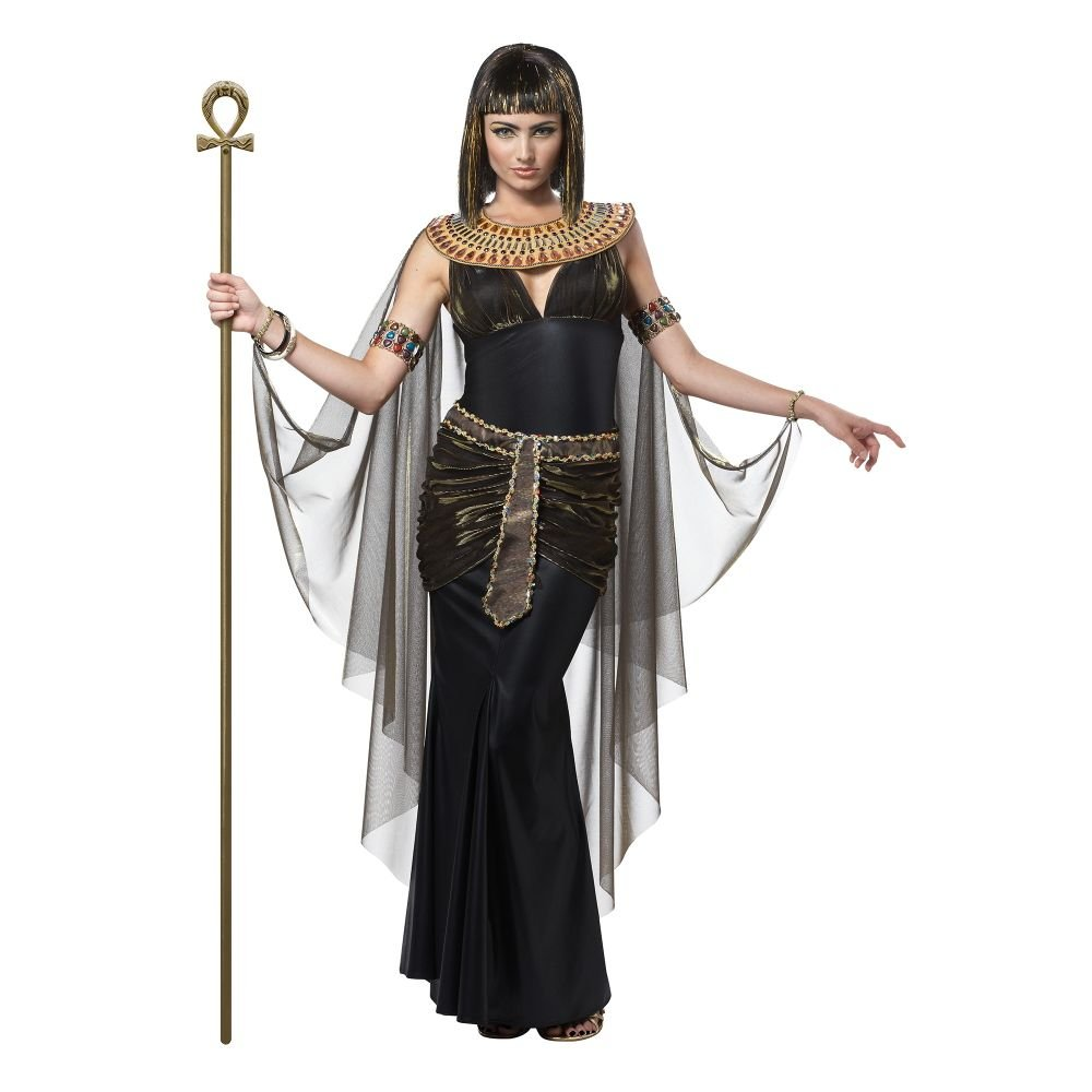 Costume Cleopatra in Nero california costume