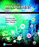 img - for Operations Management: Processes and Supply Chains (12th Edition) (What's New in Operations Management) book / textbook / text book