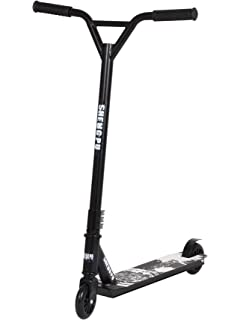 Amazon.com: STAR-SCOOTER 110 mm STAR-SCOOTER ® Premium ...