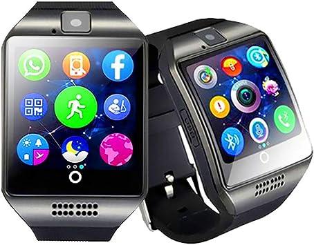 Reloj Inteligente Bluetooth, Reloj Inteligente Smartwatch Con ...