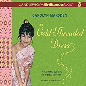 The Gold-Threaded Dress Audiobook
