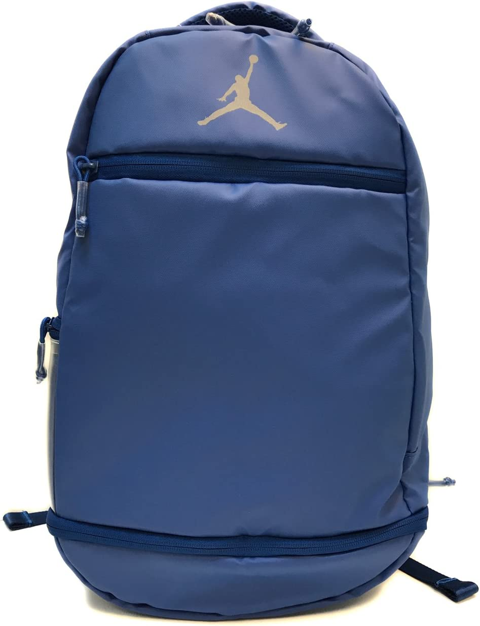 Nike Air Jordan Skyline Weathered Backpack Team Royal