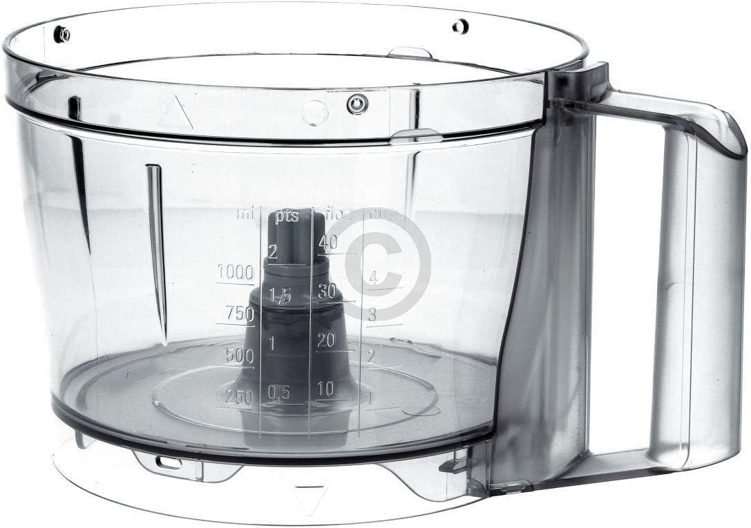Bosch/Siemens 12007659 Cuenco para mezclar para robot de cocina: Amazon.es: Hogar