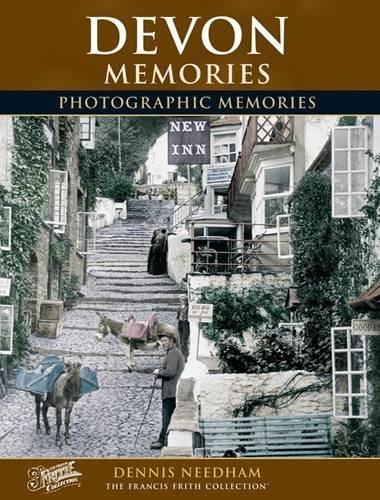 Read Online Devon: Photographic Memories ebook