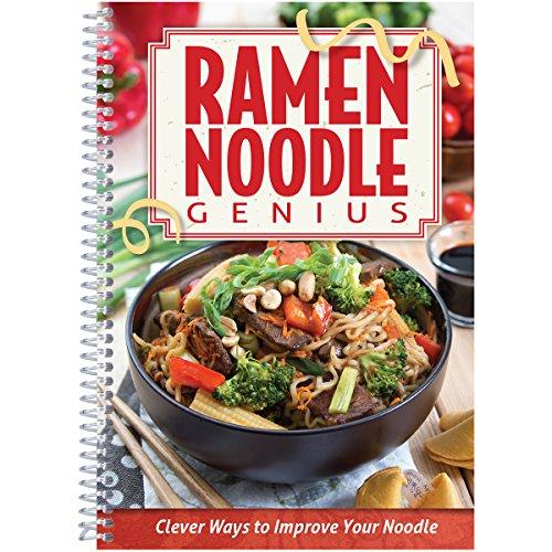 Ramen Noodle Genius by CQ Products
