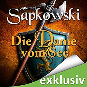 Die Dame vom See (The Witcher 5) Audiobook