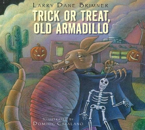Holiday Armadillo Costumes To - Trick or Treat, Old Armadillo