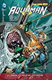 Aquaman Volume 5: Sea of Storms TP (New 52)