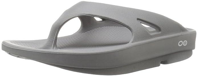 OOFOS Women's Unisex Ooriginal Thong Flip-Flop