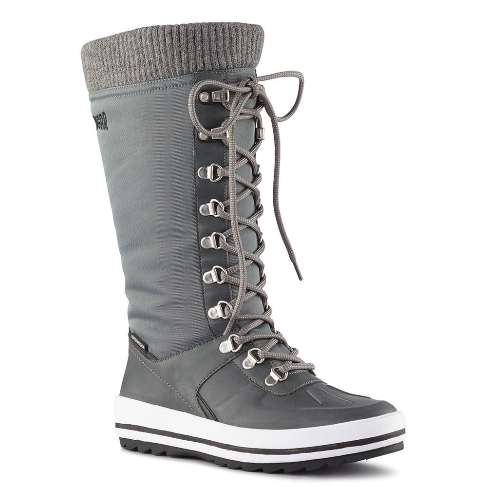 COUGAR Women's Vancouver Winter Boot in Grey by Cougar (Image #1)