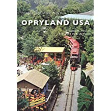 Opryland USA (Images of Modern America)