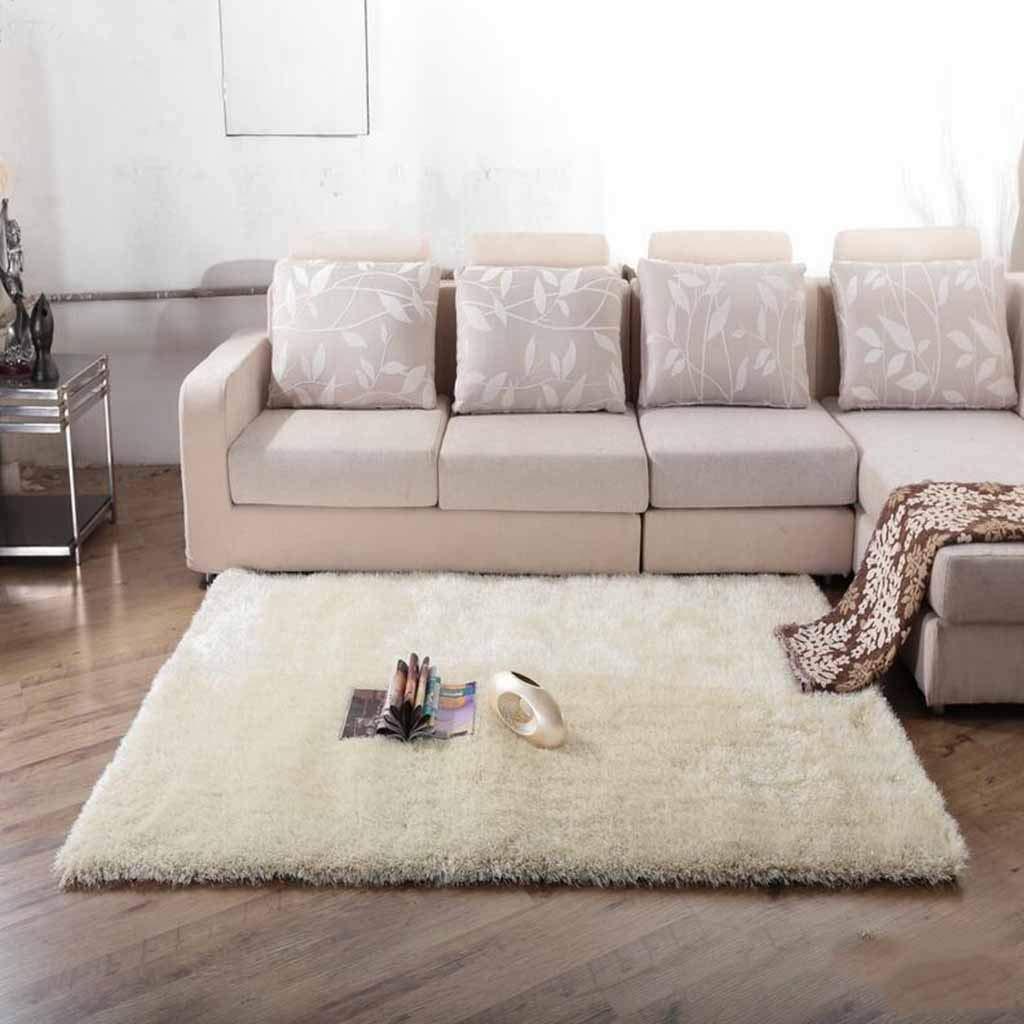 Amazon.com: QZ HOME Carpet Bedside Bedroom Home Comfortable ...