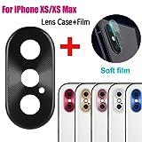 Sikye Metal Aluminum Rear Camera Lens Case Cover
