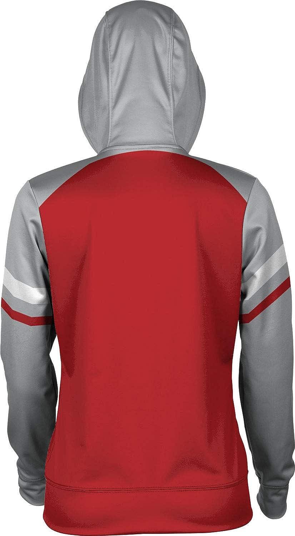 ProSphere Ohio State University Girls Pullover Hoodie School Spirit Sweatshirt Old School