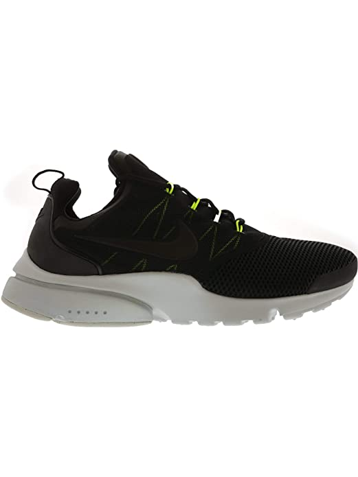 cheaper 801ca a4286 Amazon.com   Nike Mens Presto Fly Low Top Lace Up Trail Running Shoes    Road Running